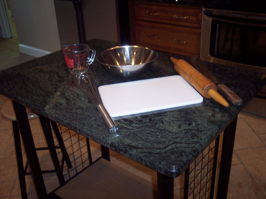Southern Granite Furniture Top, Southern Granite Table Top